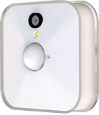 White Blink indoor camera